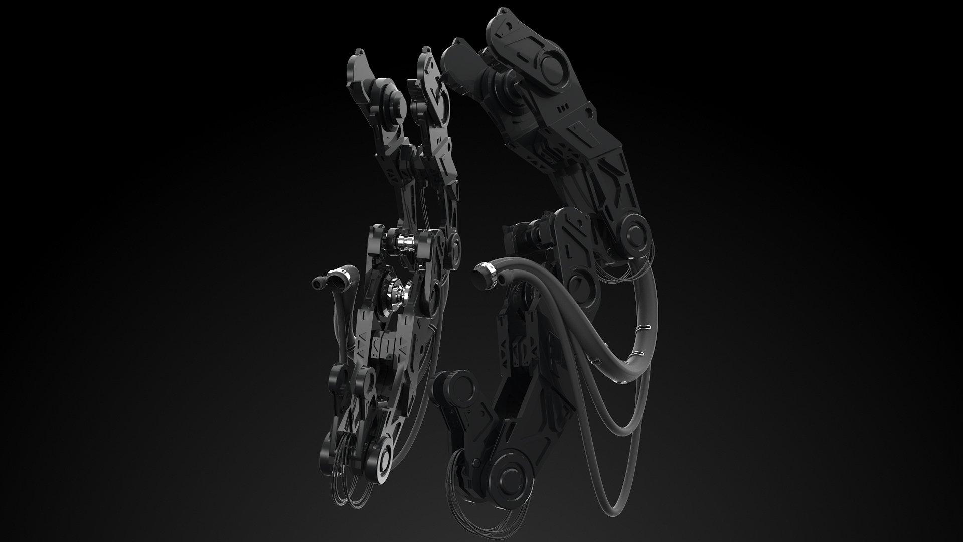 Hard Surface 3D Modeling in C4D - Elementza 3D Art Tutorials and