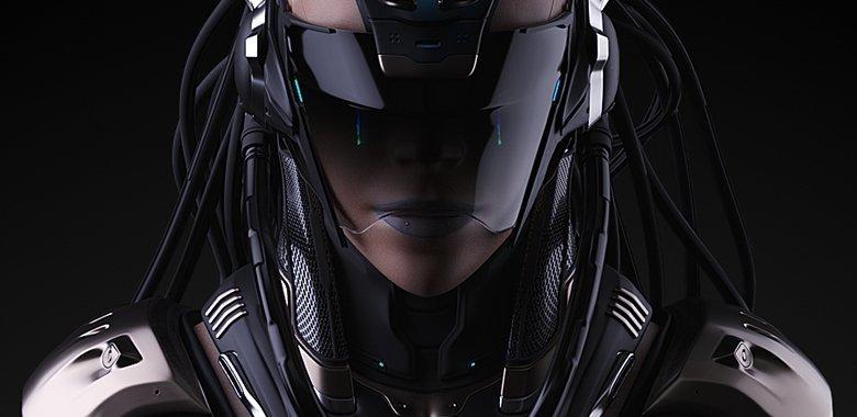 Character Concept Art in Cinema 4D - Elementza 3D Art